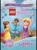 Lego Disney Princess: The Surprise Storm