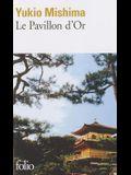 Pavillon D or