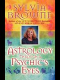 Astrology Through a Psychic's Eyes
