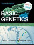 Basic Genetics: A Primer Covering Molecular Composition of Genetic Material, Gene Expression and Genetic Engineering, and Mutations an