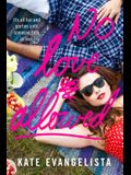 No Love Allowed (Dodge Cove Trilogy)
