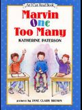 Marvin One Too Many (I Can Read Book 3)