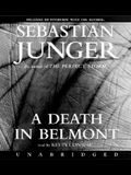 A Death in Belmont, CD