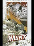 Haunt, Volume 2