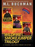 Wildfire Smokejumper Trilogy