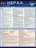 Hipaa Guidelines: A Quickstudy Laminated Reference Guide