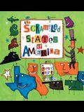 The Scrambled States Of America (Turtleback School & Library Binding Edition)