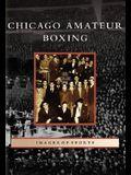 Chicago Amateur Boxing