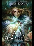Air Awakens The Complete Series