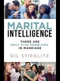 Marital Intelligence: There Are Only 5 Problems in Marriage