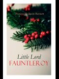Little Lord Fauntleroy: Christmas Classic