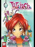 W.I.T.C.H.: The Graphic Novel, Part I. the Twelve Portals, Vol. 1