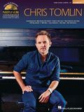 Chris Tomlin: Piano Play-Along Volume 123
