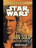 The Han Solo Adventures: Star Wars Legends