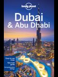Lonely Planet Dubai & Abu Dhabi