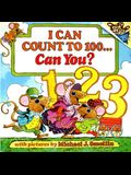 I Can Count to 100...Can You? (Pictureback(R))