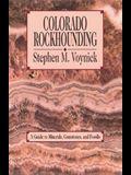 Colorado Rockhounding