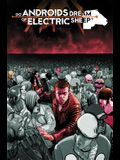 Do Androids Dream of Electric Sheep? Deluxe Slipcase Vol. 1