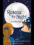 Rescue the Night: The Sandman and the Darkest Nights Series