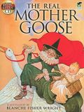 The Real Mother Goose [With Read & Listen CD]