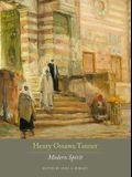 Henry Ossawa Tanner: Modern Spirit