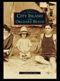 City Island and Orchard Beach (Revised)