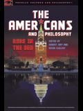 The Americans and Philosophy: Reds in the Bed
