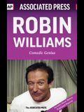 Robin Williams: Comedic Genius