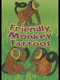 Friendly Monkey Tattoos