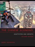The Chinese Economy, Second Edition: Adaptation and Growth