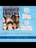 Spit, History, and Friendship: The Kids' Dna Adventure