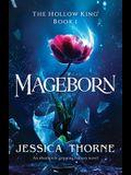 Mageborn: An absolutely gripping fantasy novel