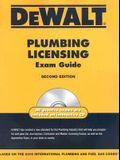 Dewalt Plumbing Licensing Exam Guide [With CDROM]