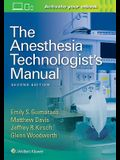 The Anesthesia Technologist's Manual
