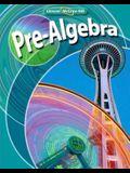 Pre-Algebra, Student Edition (MERRILL PRE-ALGEBRA)