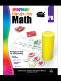 Spectrum Hands-On Math, Grade Pk