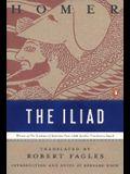 The Iliad: (Penguin Classics Deluxe Edition)