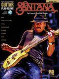 Santana: Guitar Play-Along Volume 21