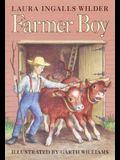Farmer Boy (Little House (Original Series Hardcover))