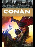 Conan, Volume 17: Shadows Over Kush