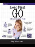 Head First Go