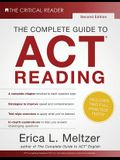 The Complete Guide to ACT Reading, 2nd Editio