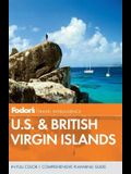 Fodor's in Focus Virgin Islands