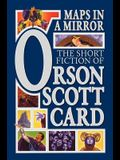 Maps in a Mirror: The Short Fiction of Orson Scott Card