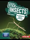 Stick Insects: An Augmented Reality Experience
