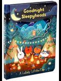Goodnight Sleepyheads
