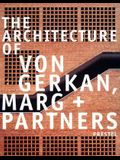 The Architecture of Von Gerkan, Marg and Partners