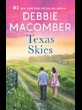 Texas Skies: An Anthology