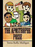 The Apostrophe Posse