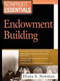 Nonprofit Essentials: Endowment Building